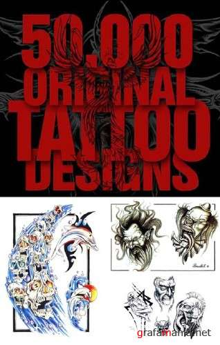 Tattoo Design Megacollection (Part 2)