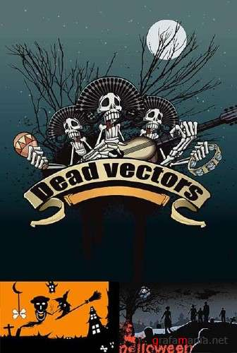 Dead Vector Graphics