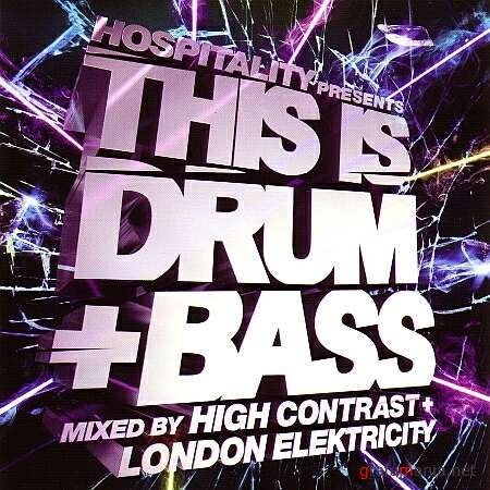 This Is Drum & Bass (Mixed by High Contrast & London Elektricity) (2009)