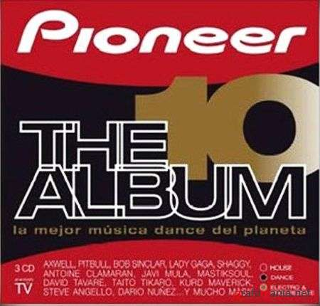 Pioneer: The Album Vol. 10 (2009)