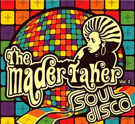 The Maderfaker Vol. 2 (2009)