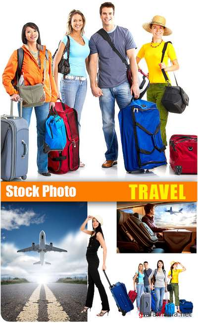 Stock Photo - Travel