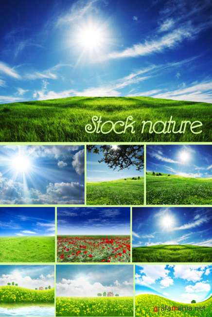 Nature - Stock photos