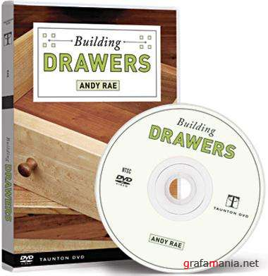 Andy Rae: Building Drawers (2009) DVDRip