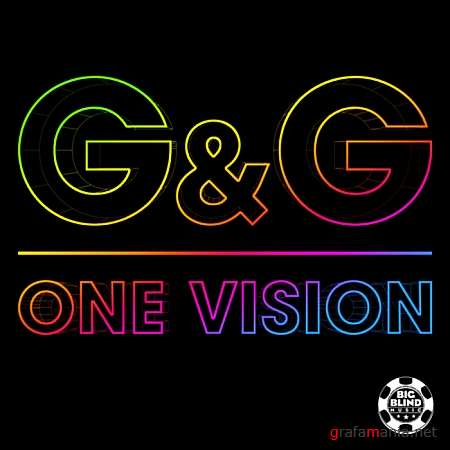 G&G - One Vision (Remixes) (2009)