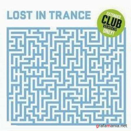 Lost in Trance Vol. 1 (2009)