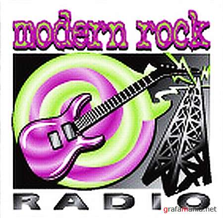 Promo Only: Modern Rock Radio October (2009)