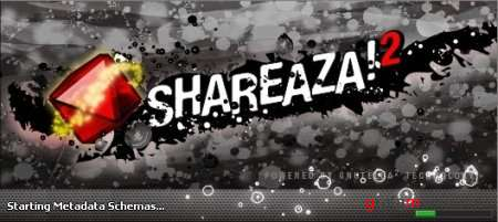 Shareaza 2.4.0.4 Revision 8216 RC
