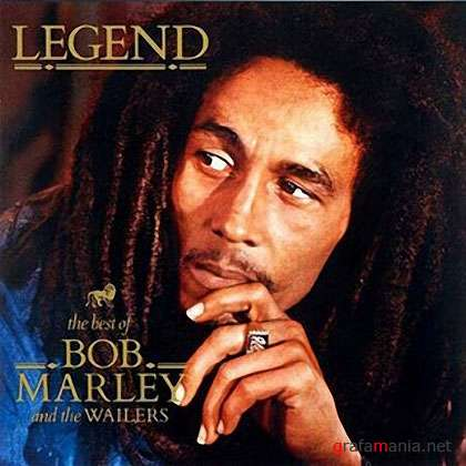 Bob Marley & The Wailers - Legend (2008) FLAC