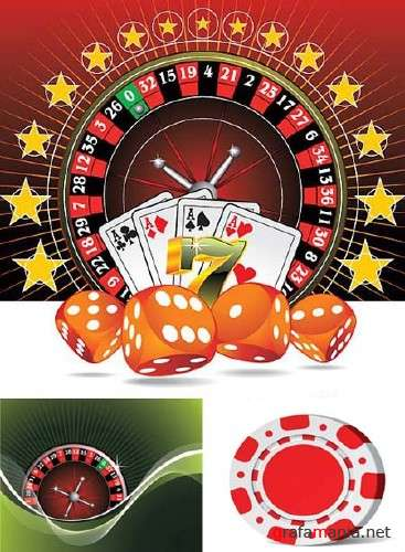 Casino Vector Elements