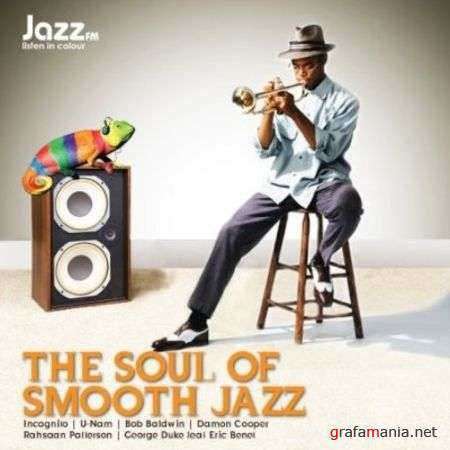 The Soul Of Smooth Jazz (2009)