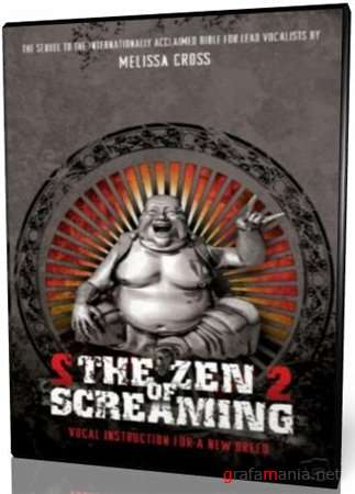 The Zen Of Screaming 2: Melissa Cross (2007) DVDRip