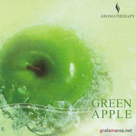 Aromatherapy - Green Apple