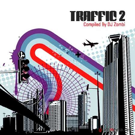 Traffic Vol. 2 (Compiled By DJ Zombi) (2009)