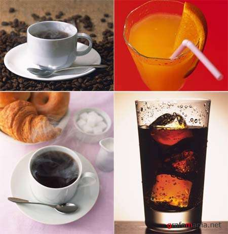 Good Morning! Beverages - HQ Stock Photos