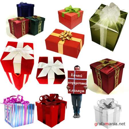 ���������� �������� - Gift Packing �2