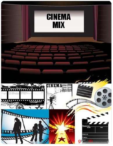 Cinema Vector Mix