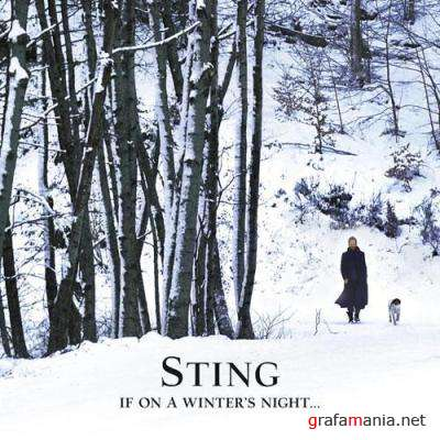 Sting - If On A Winters Night (2009)