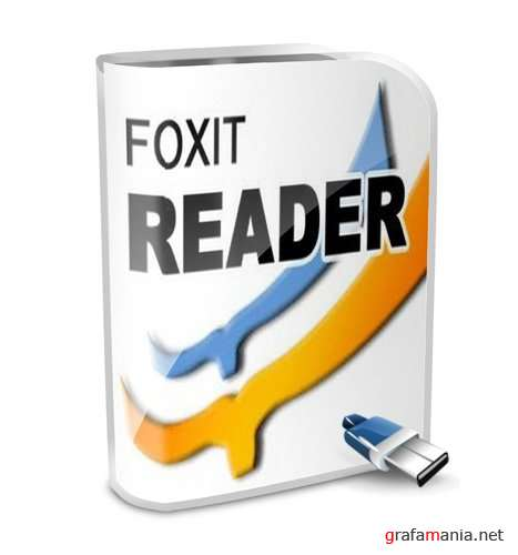 Foxit Reader 3.1.2 Build 1013 Portable