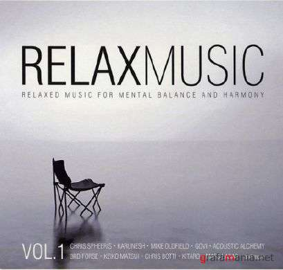 VA - Relax Music Vol.2
