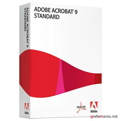 Adobe Acrobat Reader 9.2 RUS