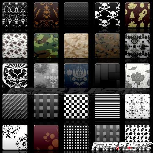 Patterns Pack -  ������� ��� ��������