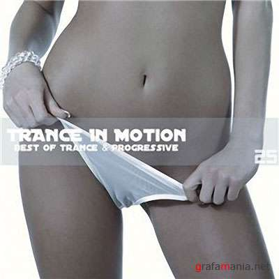 Trance In Motion Vol.25 (Mixed By E.S. / 18.10.2009) MP3