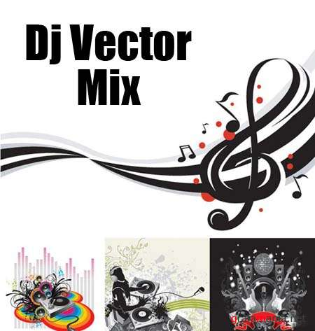 Dj Vector Mix