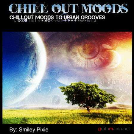 Smiley Pixie - Chill Out Moods To Urban Grooves (2009)
