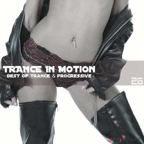 Trance In Motion Vol.26 (2009) MP3