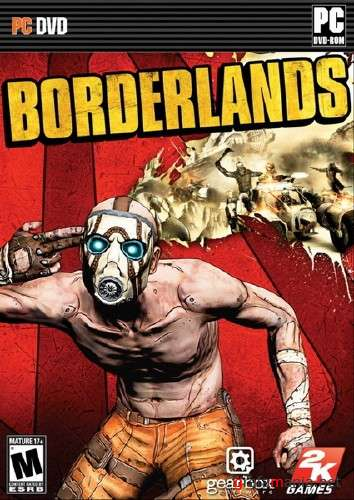 Borderlands (2009/ENG/Repack)