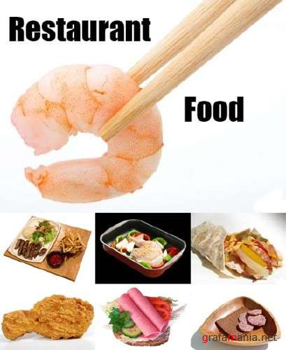 Restaurant Food - HQ Stock Photos