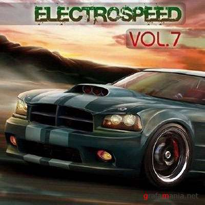 ELECTROSPEED vol.7 (2009) MP3