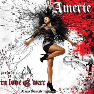 Amerie - In Love And War (2009)