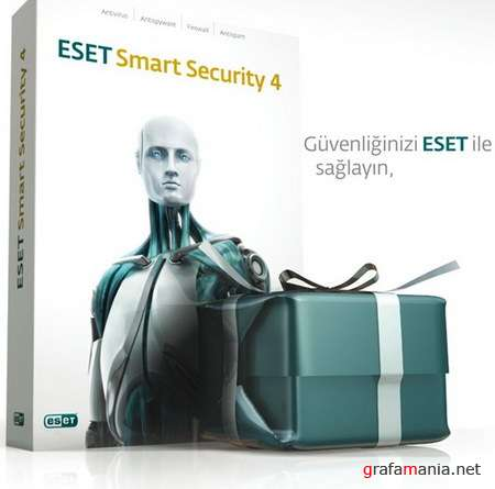 ESET NOD32 Keys Finder v7 AIO 2009