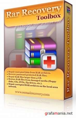 RAR Password Recovery Magic 6.1.1.140