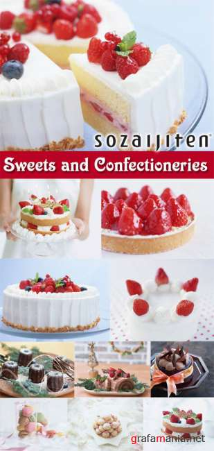 Sweets and Confectioneries