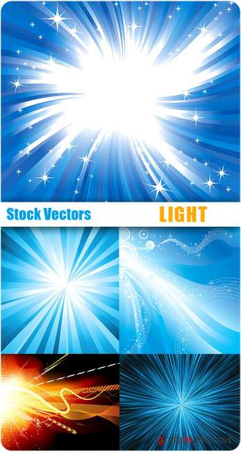 Stock Vectors - Light