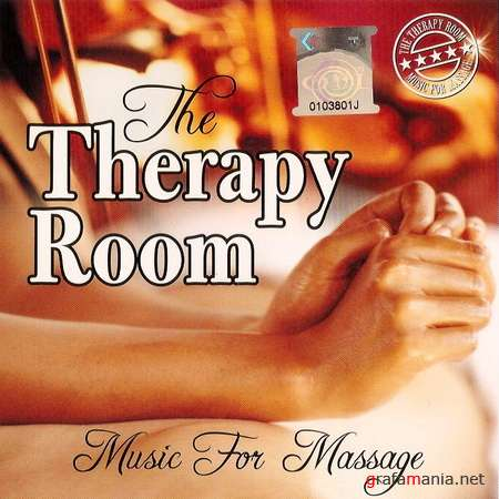The Therapy Room - Music For Massage (музыка для массажа)