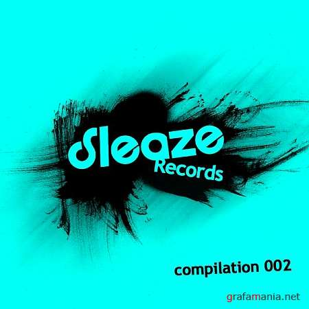 Sleaze Compilation Vol. 2 (2009)