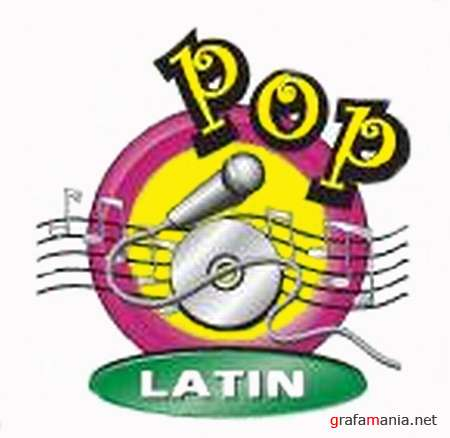 Promo Only: Latin Pop December (2009)