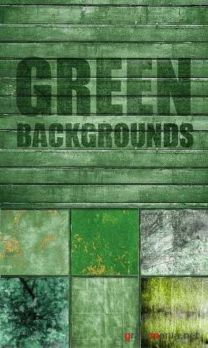 Green Backgrounds - HQ Stock Images
