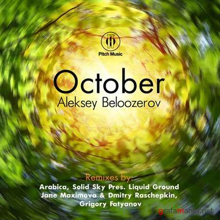 Alexey Beloozerov - October (2009) MP3