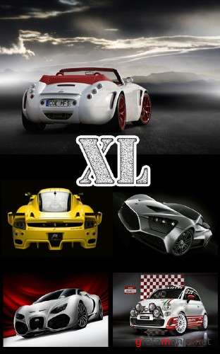 Wallpapers XL (Cars)