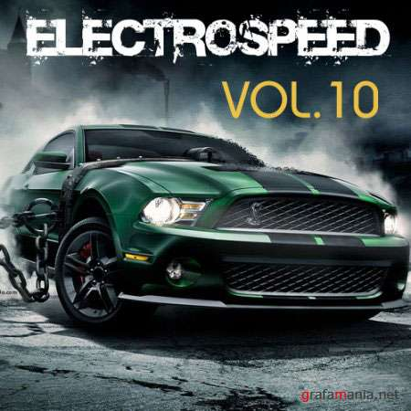 ELECTROSPEED vol.10 (2009) MP3