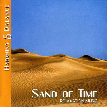 Harmony & Balance Relaxation Music - Sand of Time