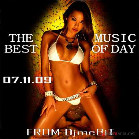The Best Music of Day from DjmcBiT (07.11.09) MP3