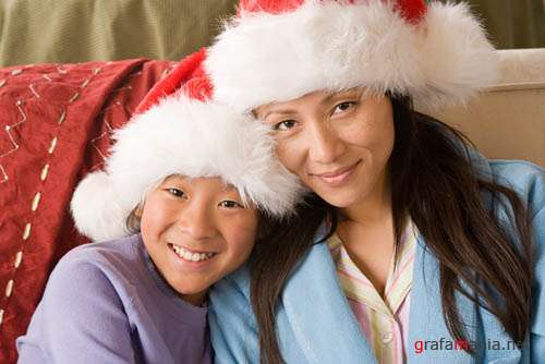 IS442 Asian Family Christmas