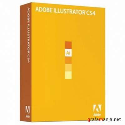 Adobe Illustrator CS4_LS1 2009 (RUS/ENG)