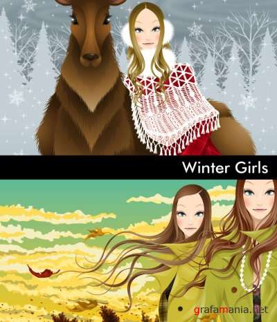 Winter Girls